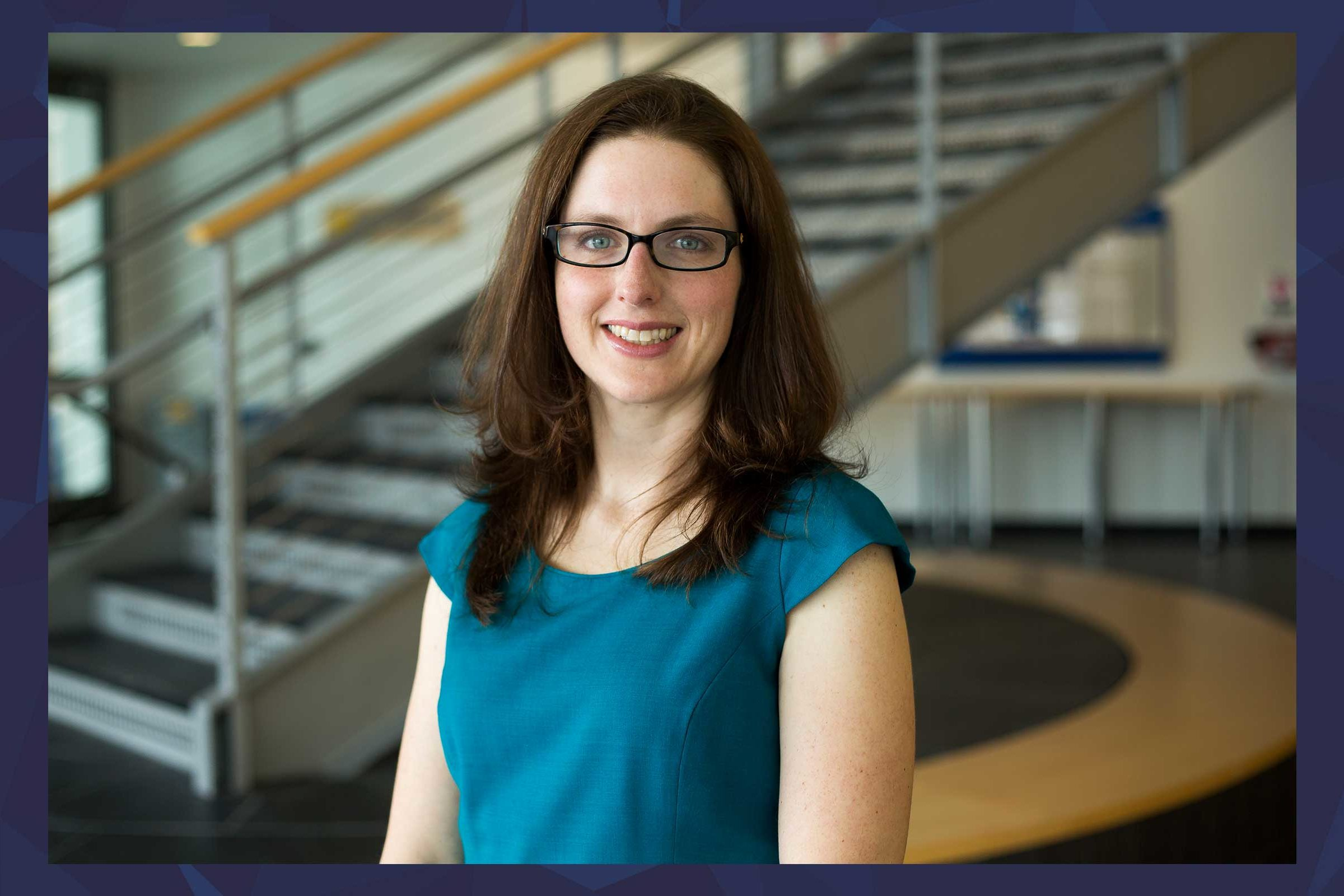 Associate Research Professor Kuranz named Fellow of the American Physical Society