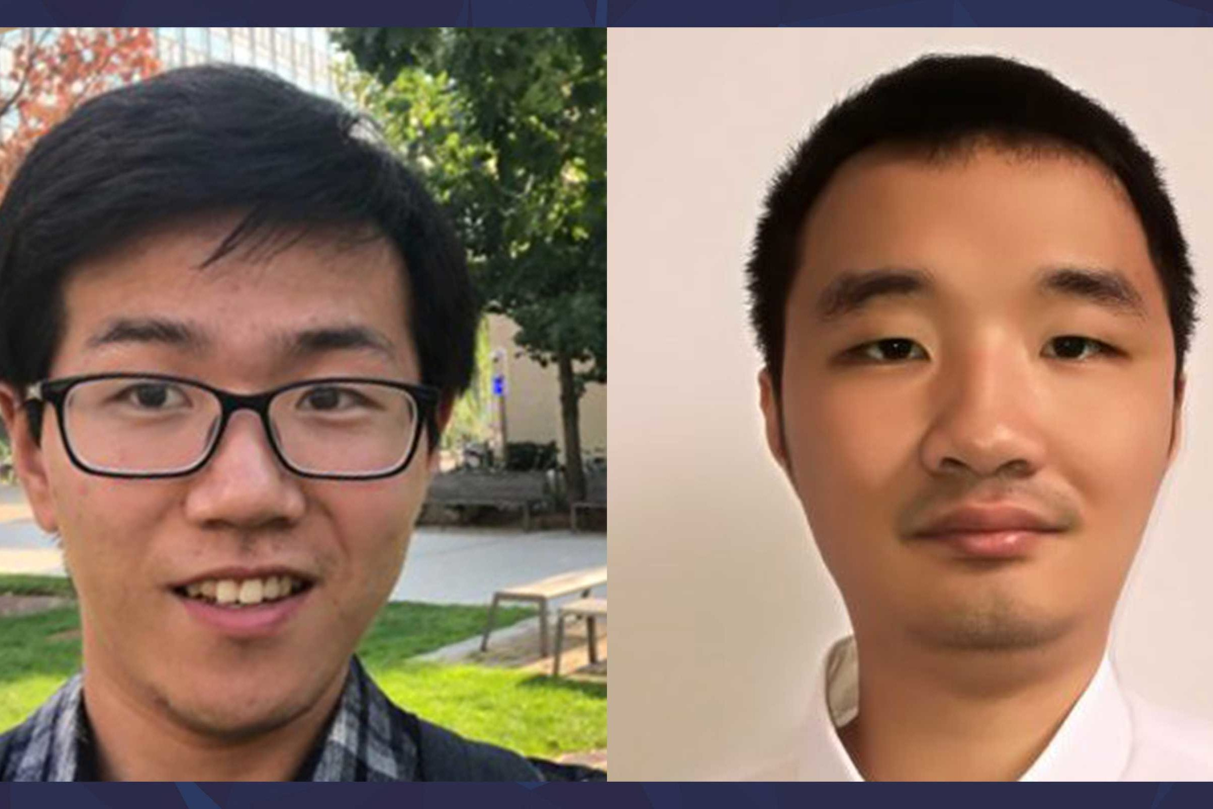 Two Climate & Space PhD students receive 2019-2020 MICDE fellowship