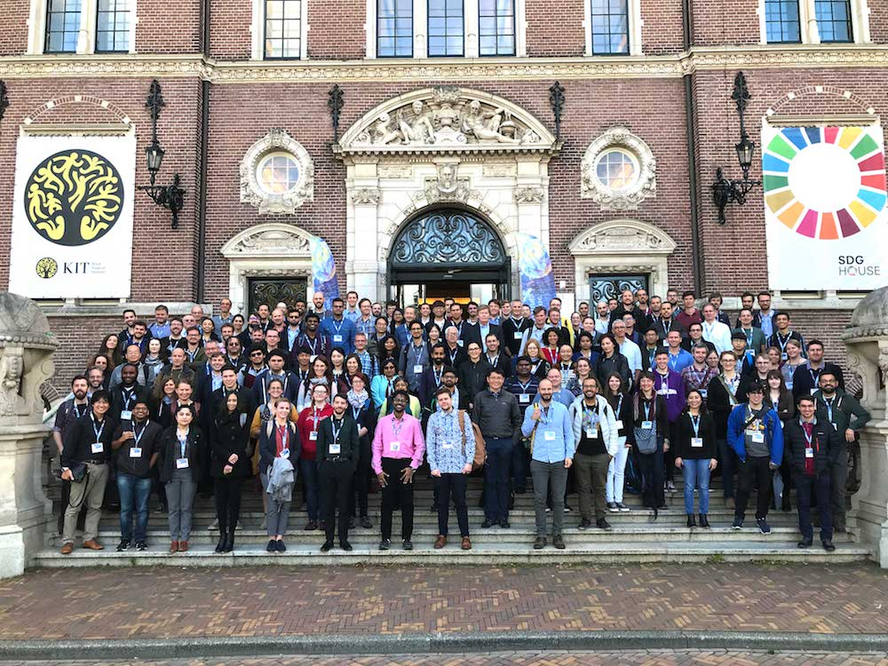 Machine Learning in Heliophysics conference 2019
