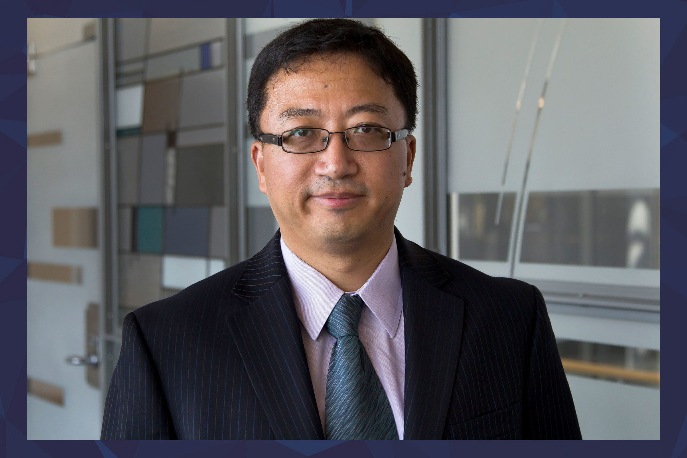 Assoc. Prof. Huang co-investigator on new ESA satellite mission