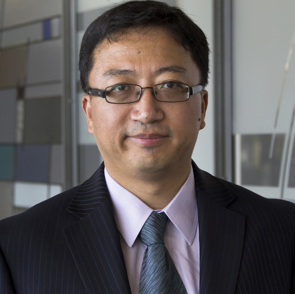 CLASP Assoc. Prof Huang