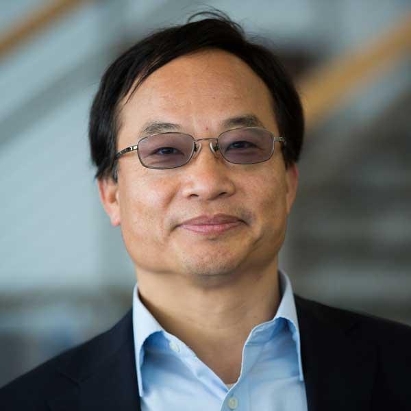 Xiuli Chao