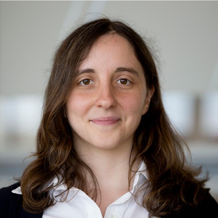 Sarah Rampazzi
