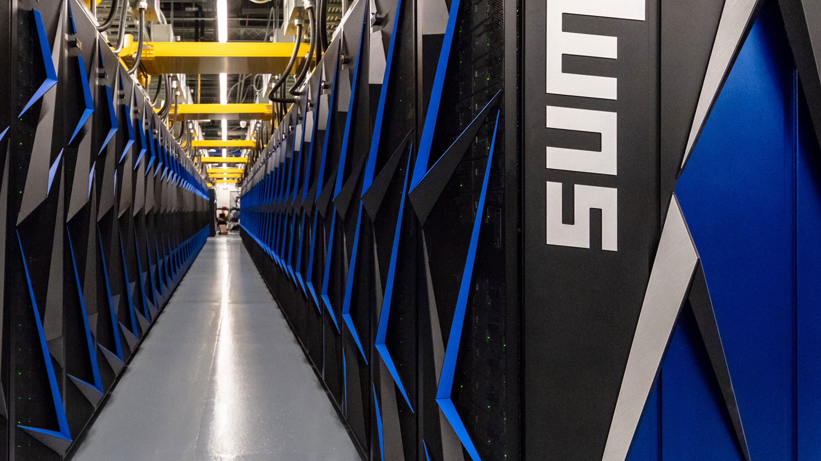 Rewriting the rules for supercomputers