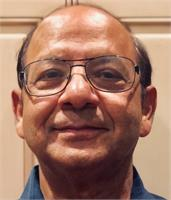 Richard D'Souza, Naval Architecture and Marine Engineering Alumni