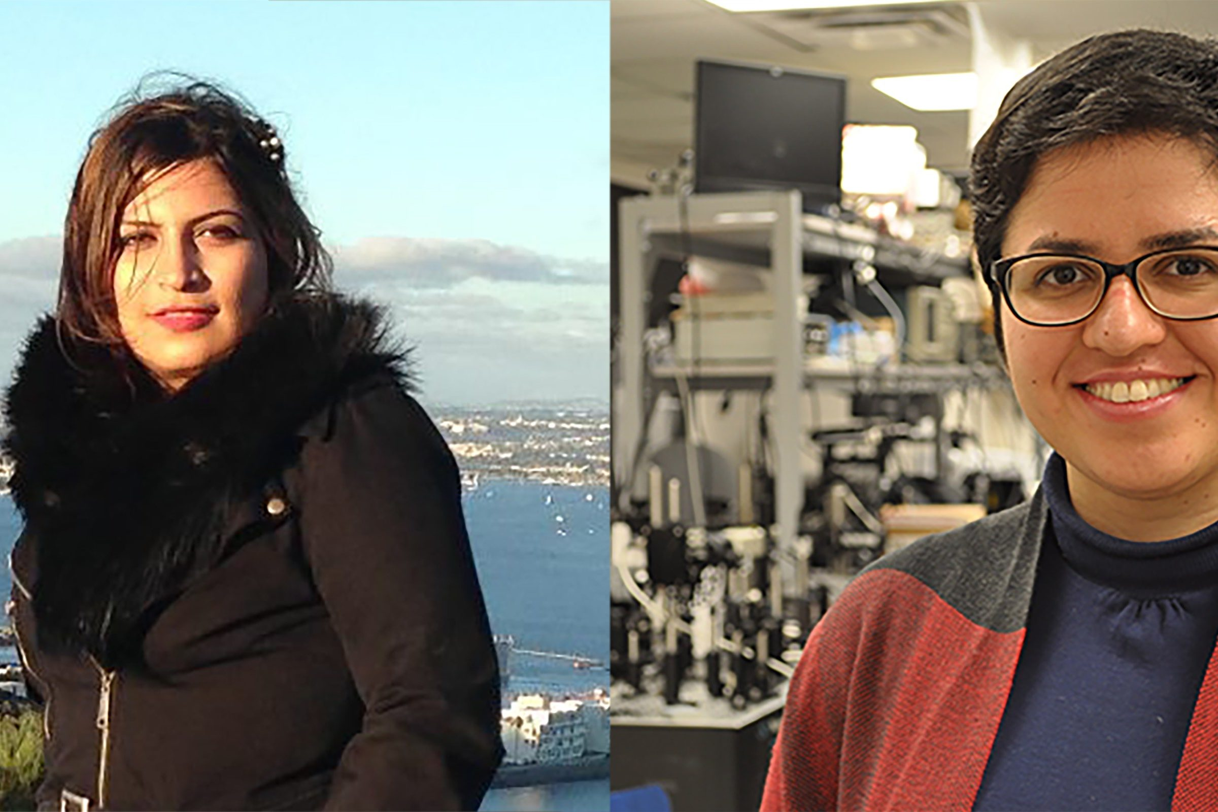 Two members of ECE will represent U-M at the 2019 Rising Stars in EECS Workshop