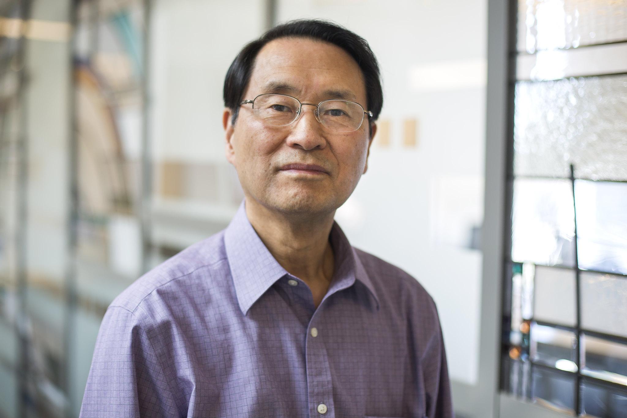 Professor John Lee