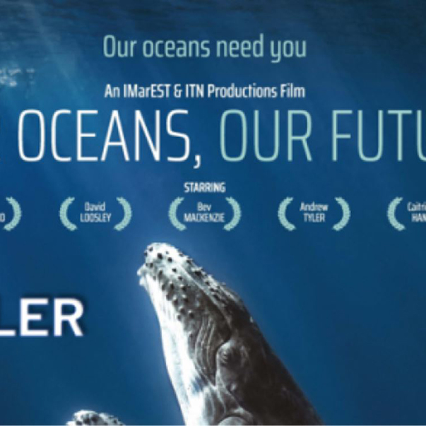 Our Oceans, Our Future Film