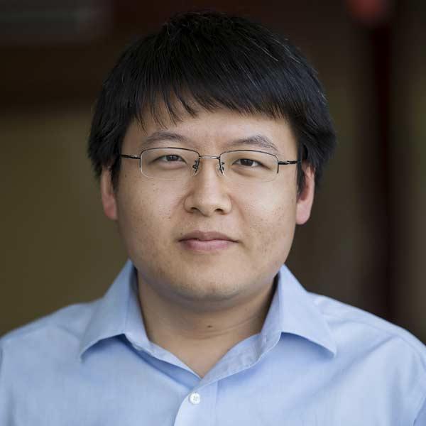 Ruiwei Jiang
