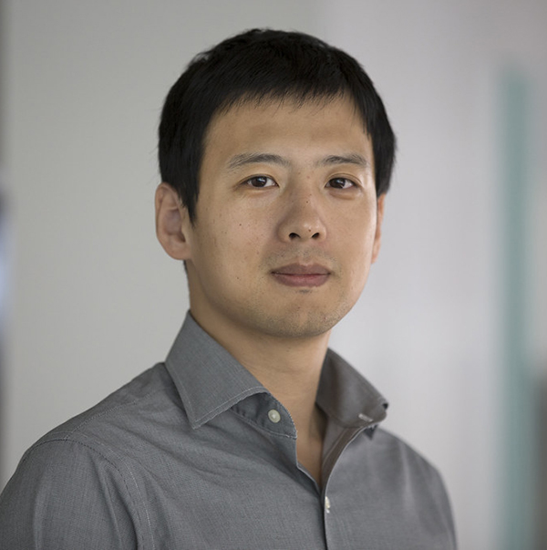 Assistant Professor Yulin Pan, Naval Architecture and Marine Engineering