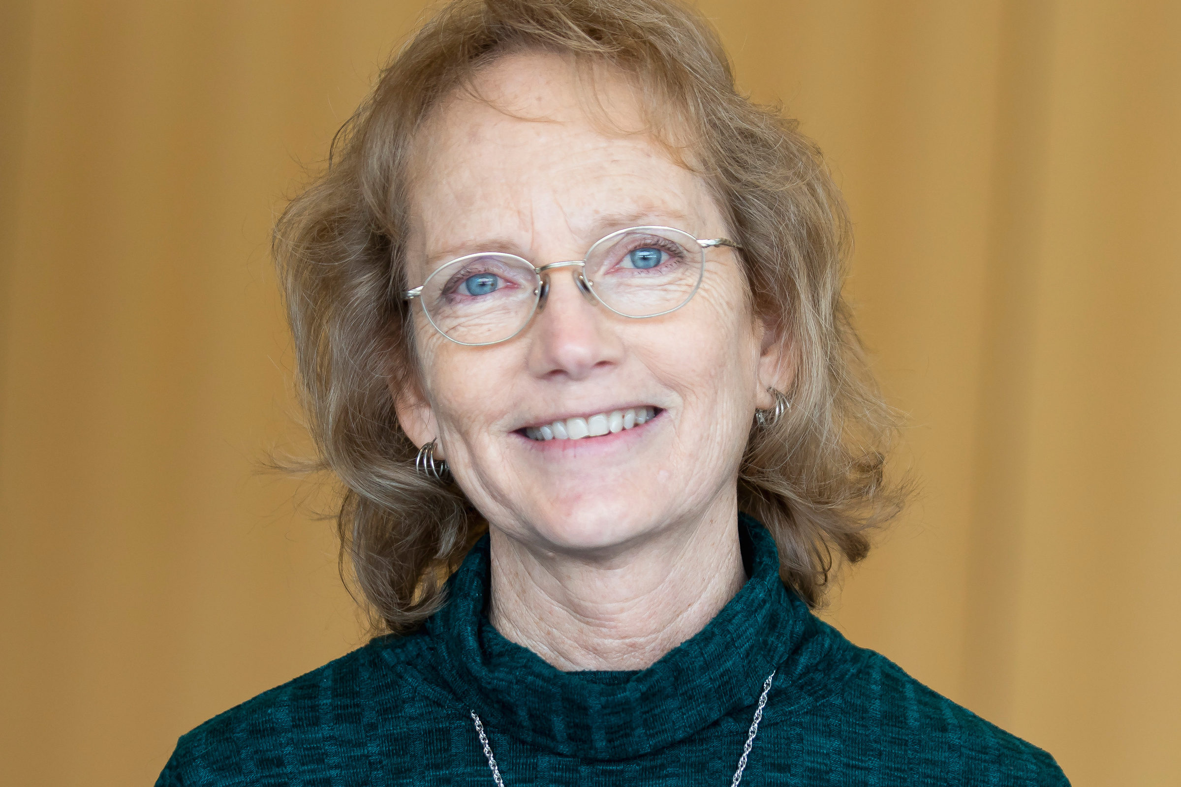 Cheri Johnson