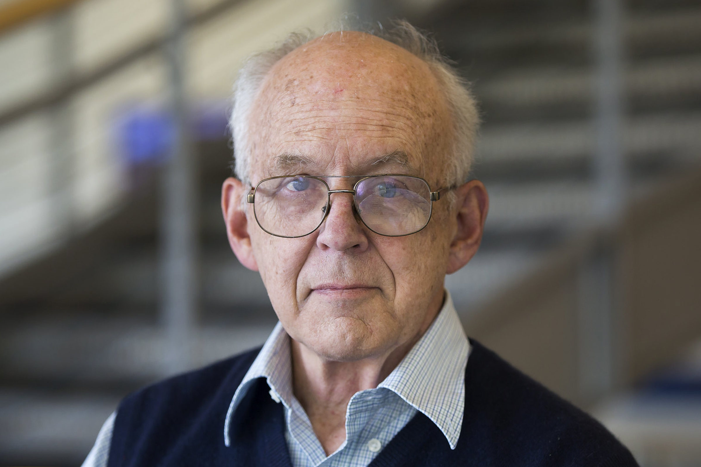 Professor Edward Larsen retires from NERS after 33-year career in nuclear engineering
