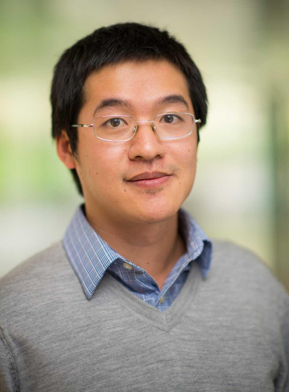 Dr. Yi-Hsuan Chen