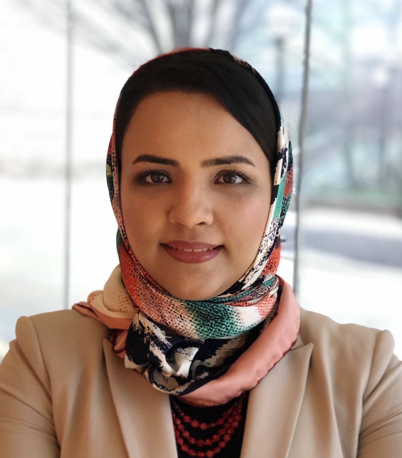Elnaz Kabir