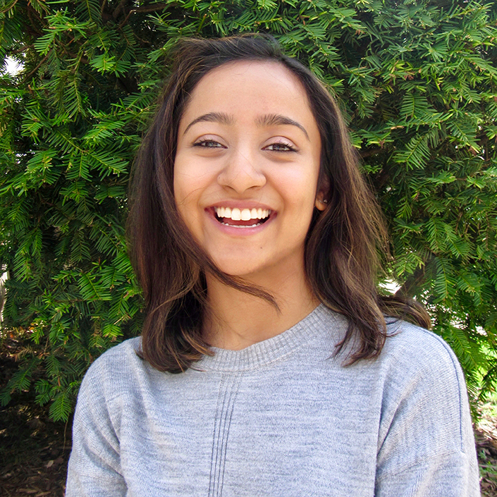 Raheida Khalique