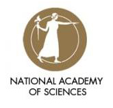 National Academy of Science logo