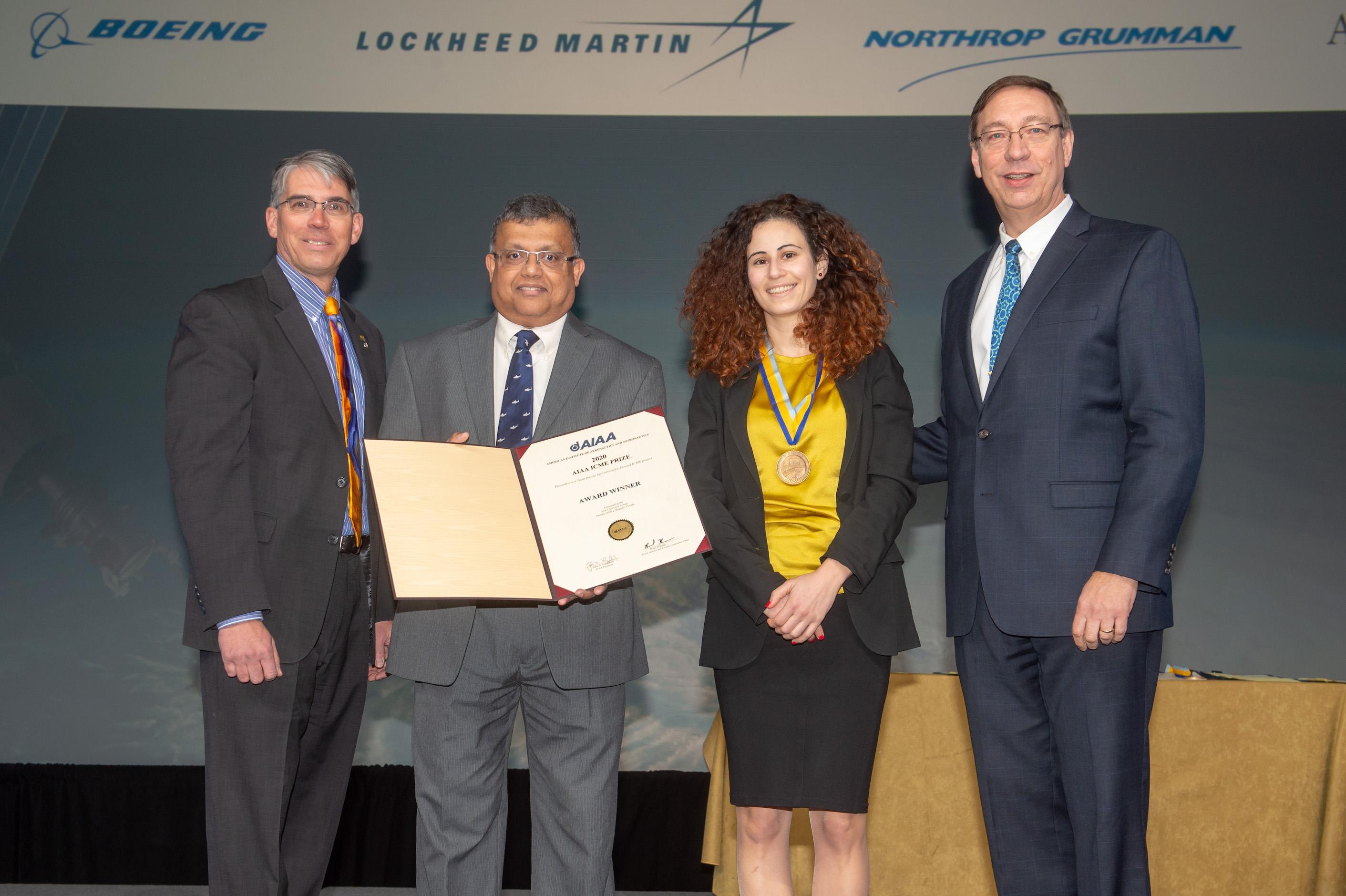 SciTech Award