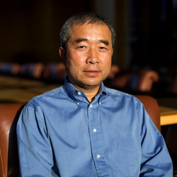 Professor Pingsha Dong