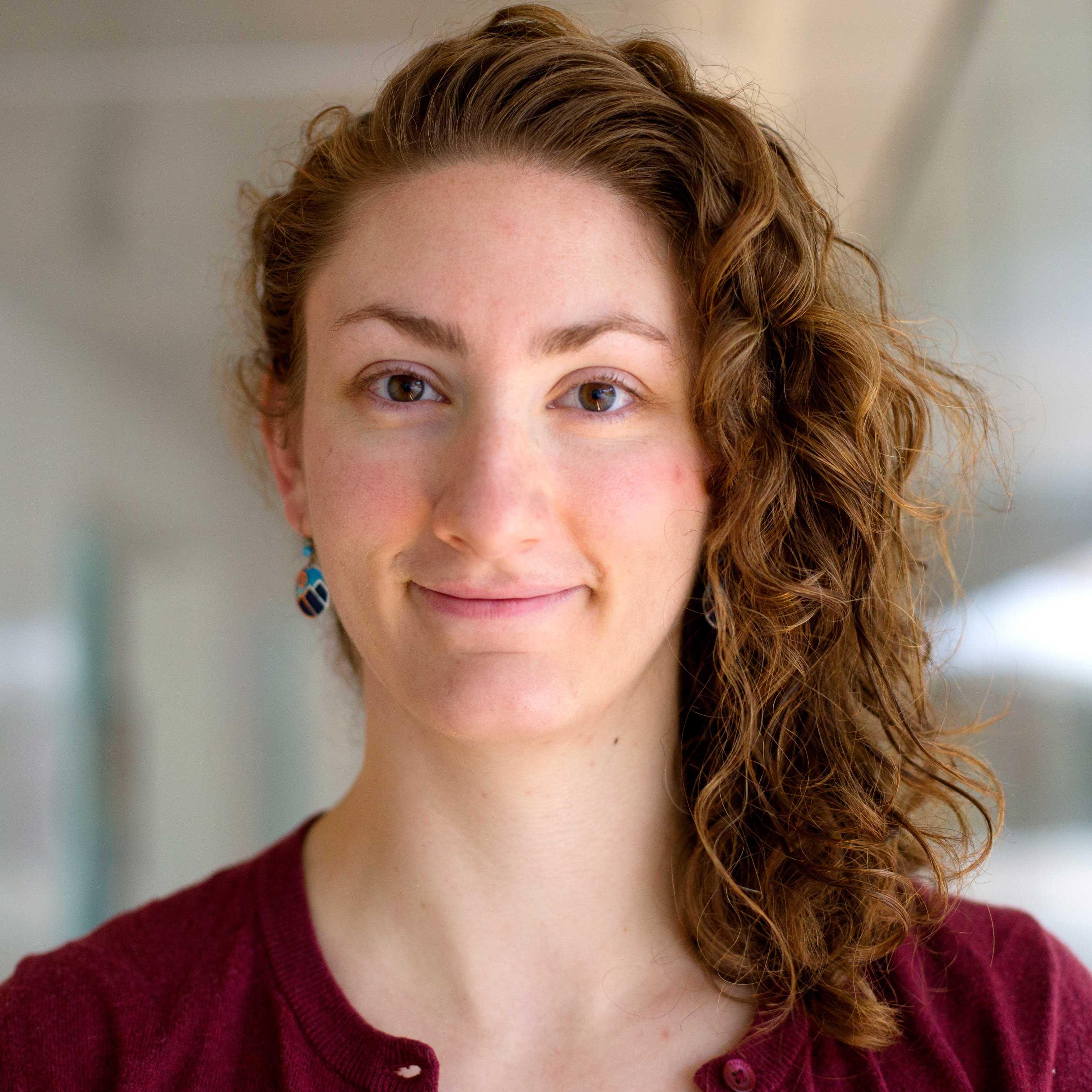 Climate & Space PhD Dr. Abigail Azari