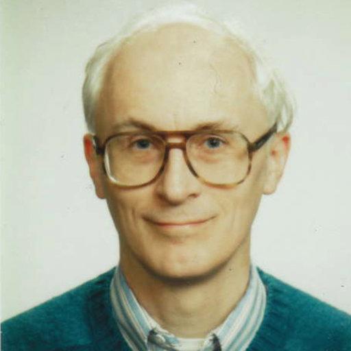 Climate & Space Prof. Emeritus John P. Boyd