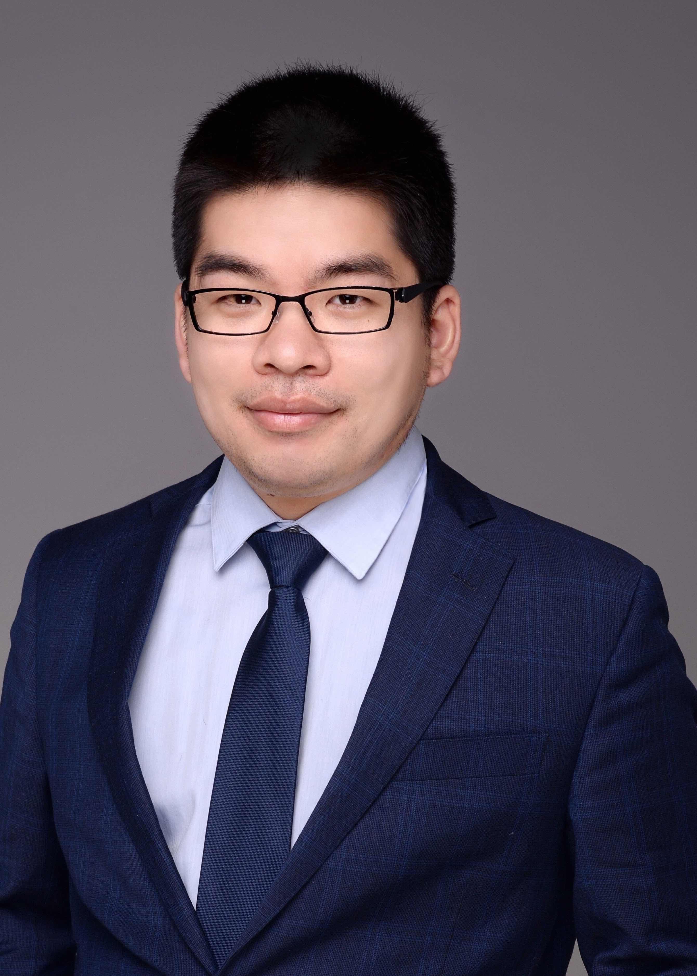 Tianlin Wang.