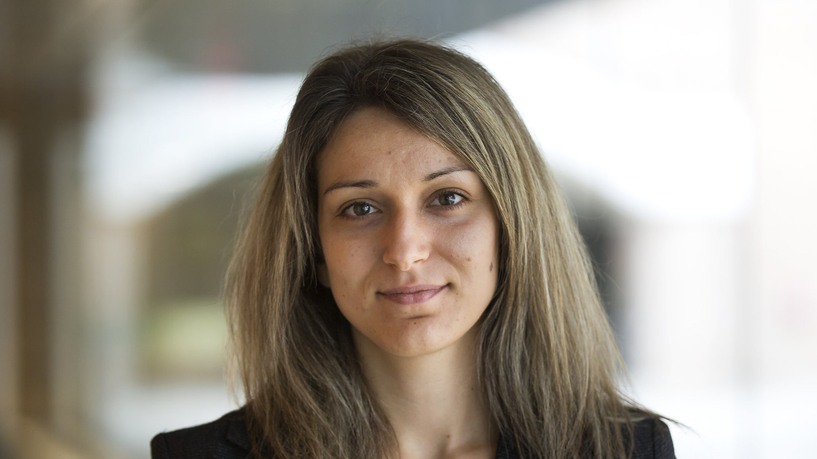 Professor Panagou receives National Science Foundation Faculty Early Career Development Award