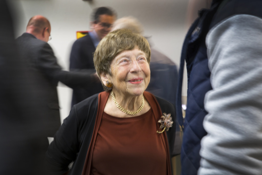 Climate & Space Prof. Margaret G Kivelson alt