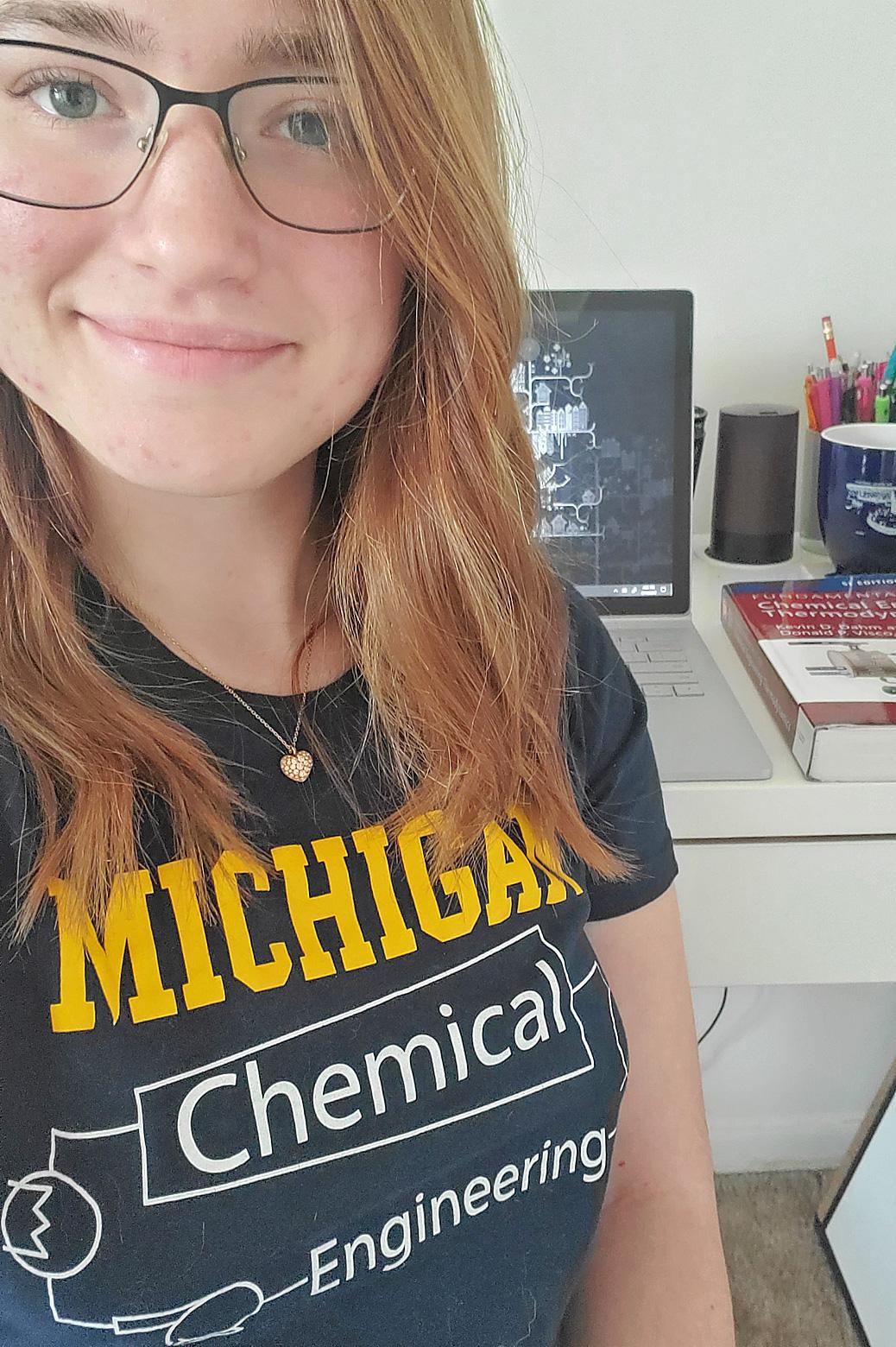 image of Rachel Fetter