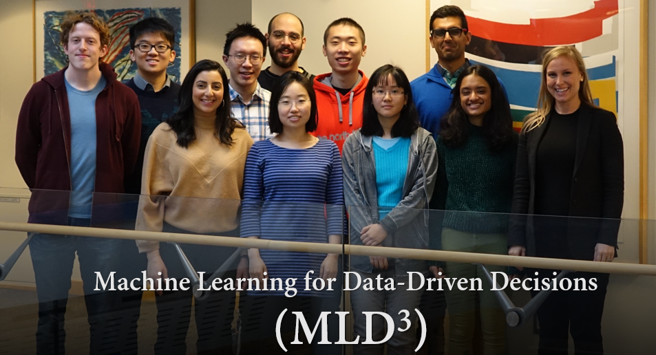 MLD3 group photo