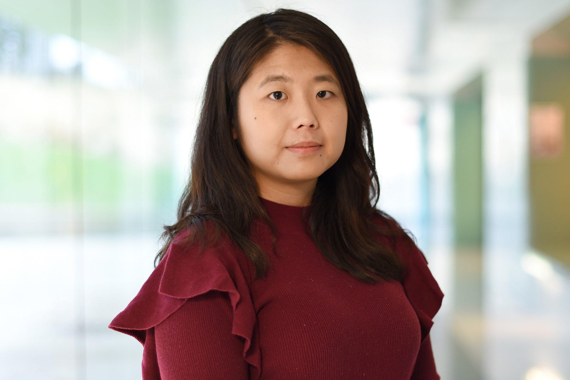 Zhanni Wu