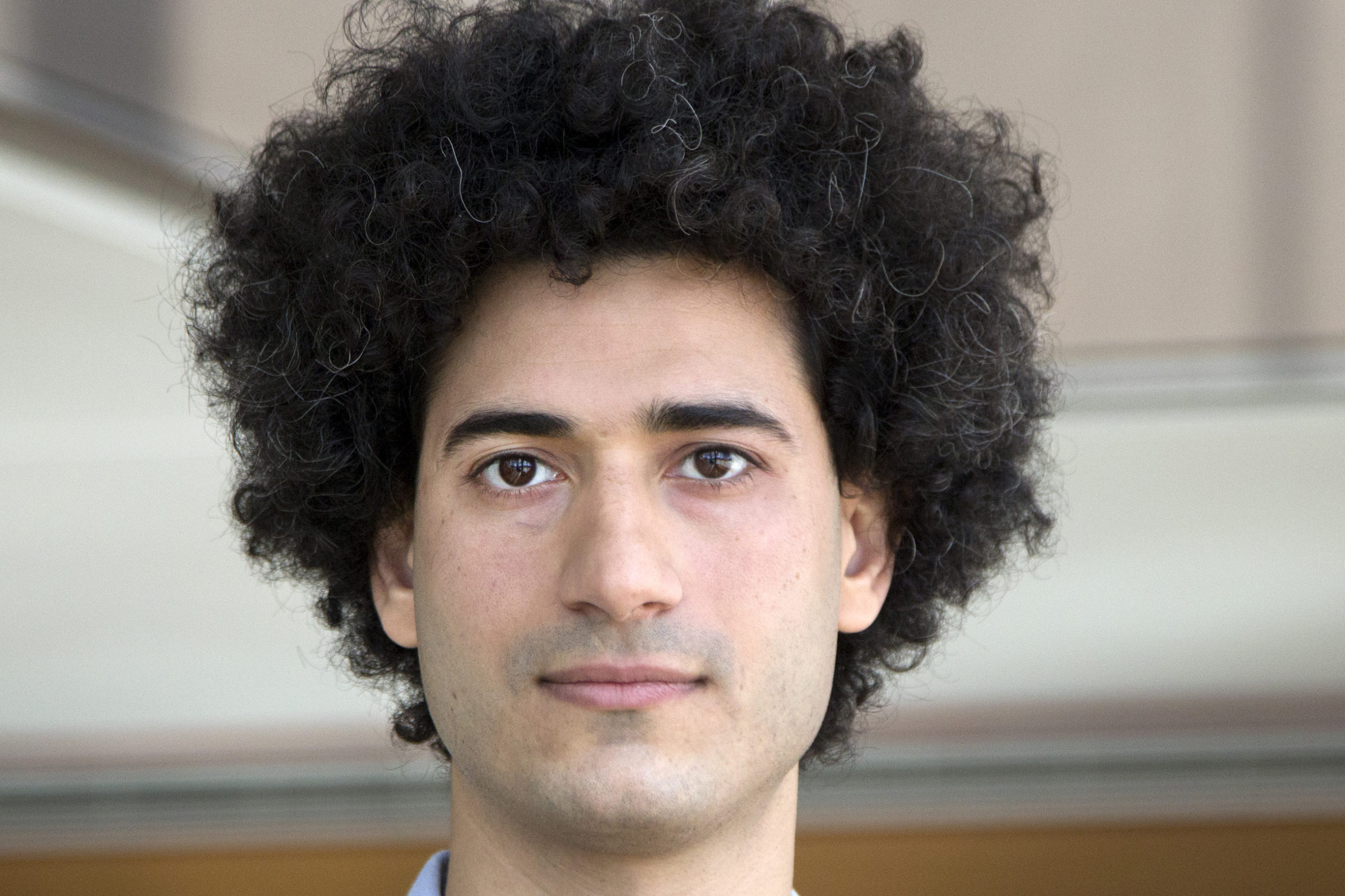 Maani Ghaffari Jadidi joins NAME faculty as Assistant Professor with joint Robotics appointment