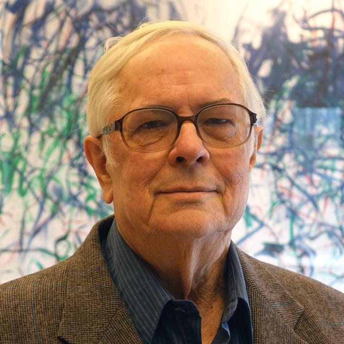 Edward S. Davidson