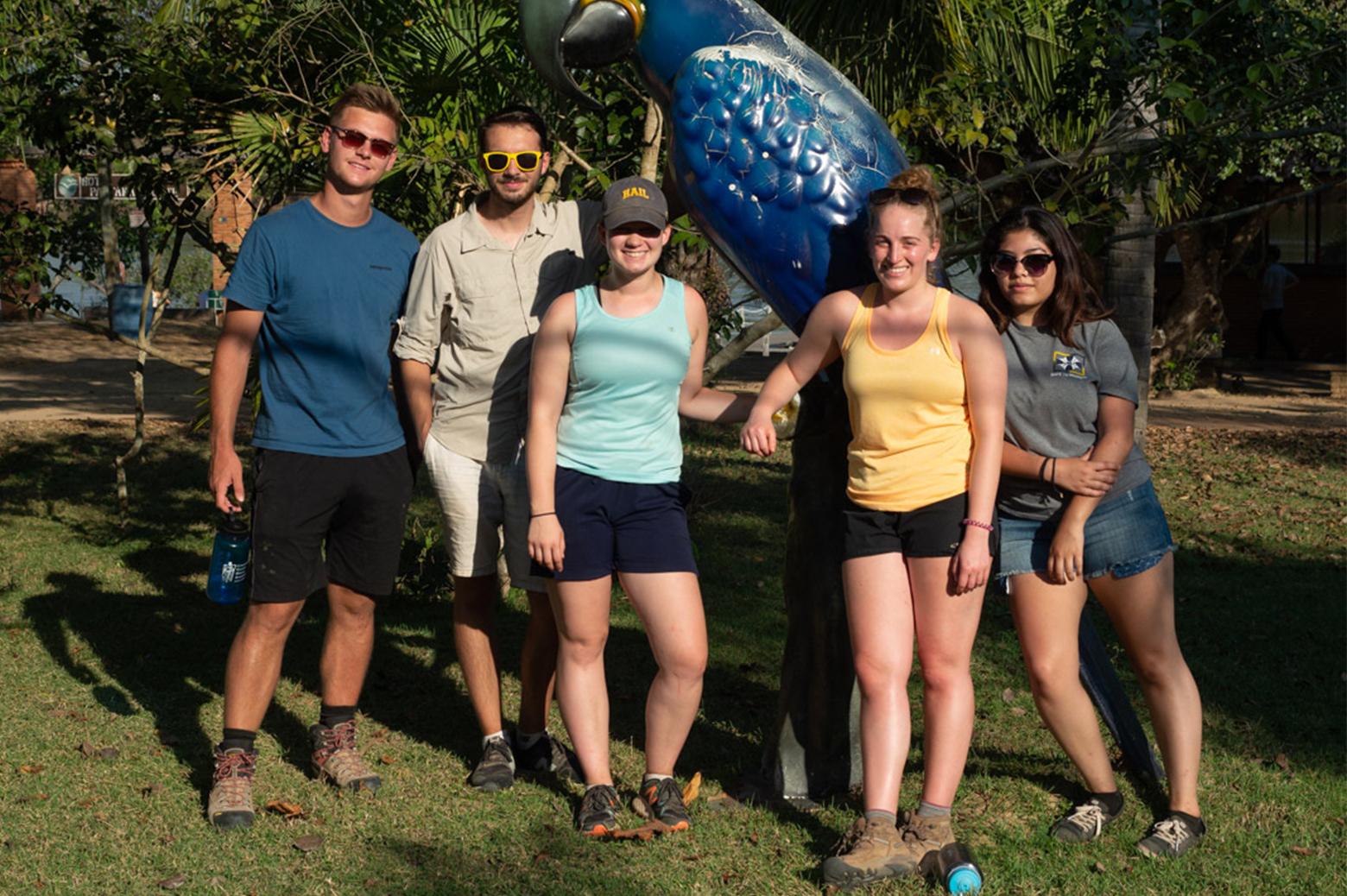 Members of Pantanal Partners