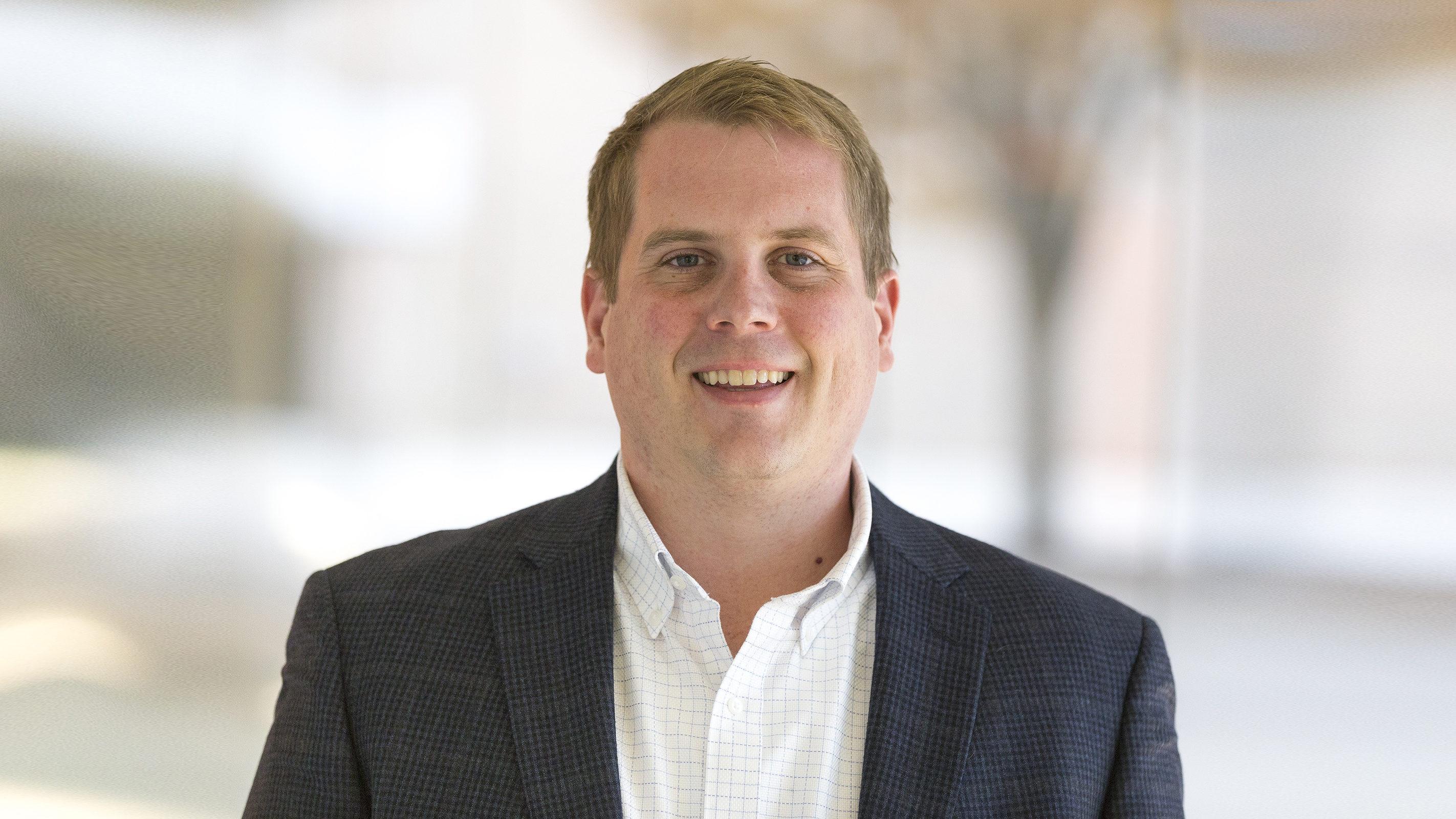 NERS Professor Kevin Field wins DOE Early Career Award