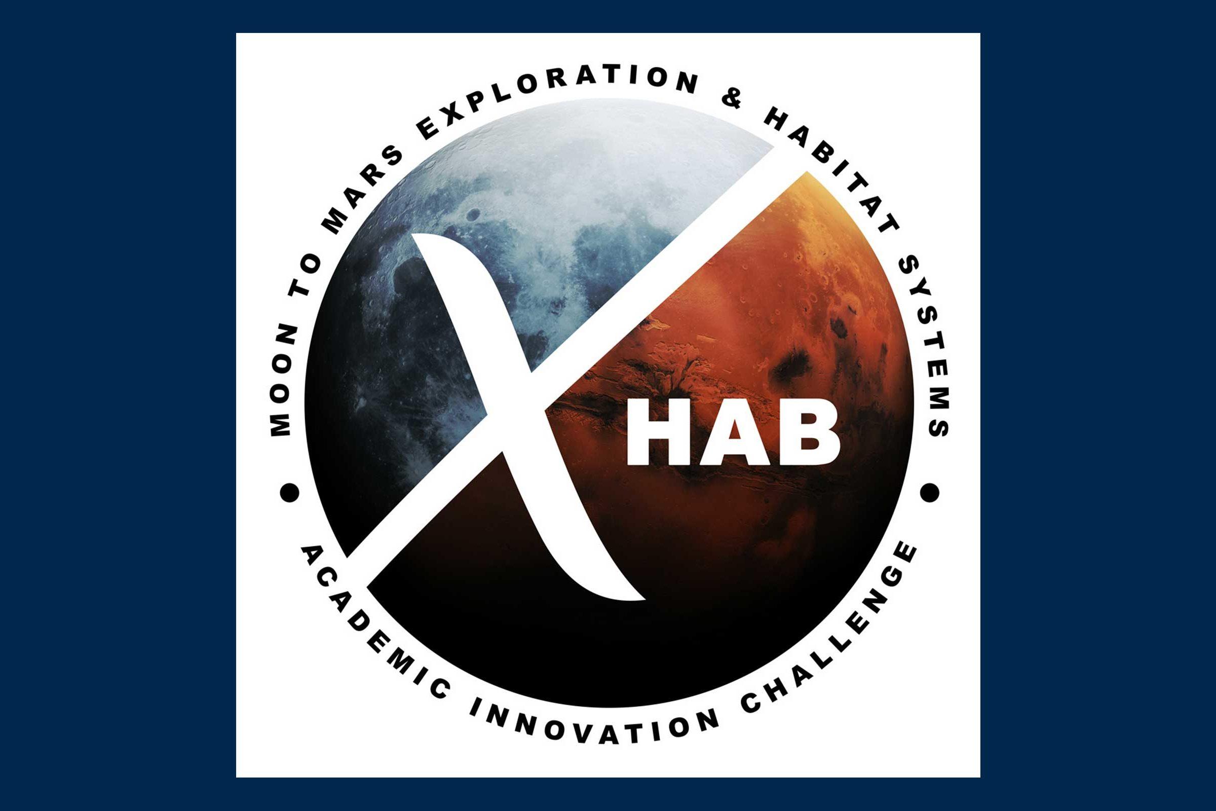 X-Hab M2M logo