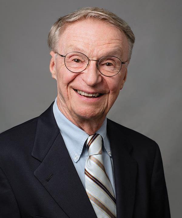 Prof. David J. Kuck