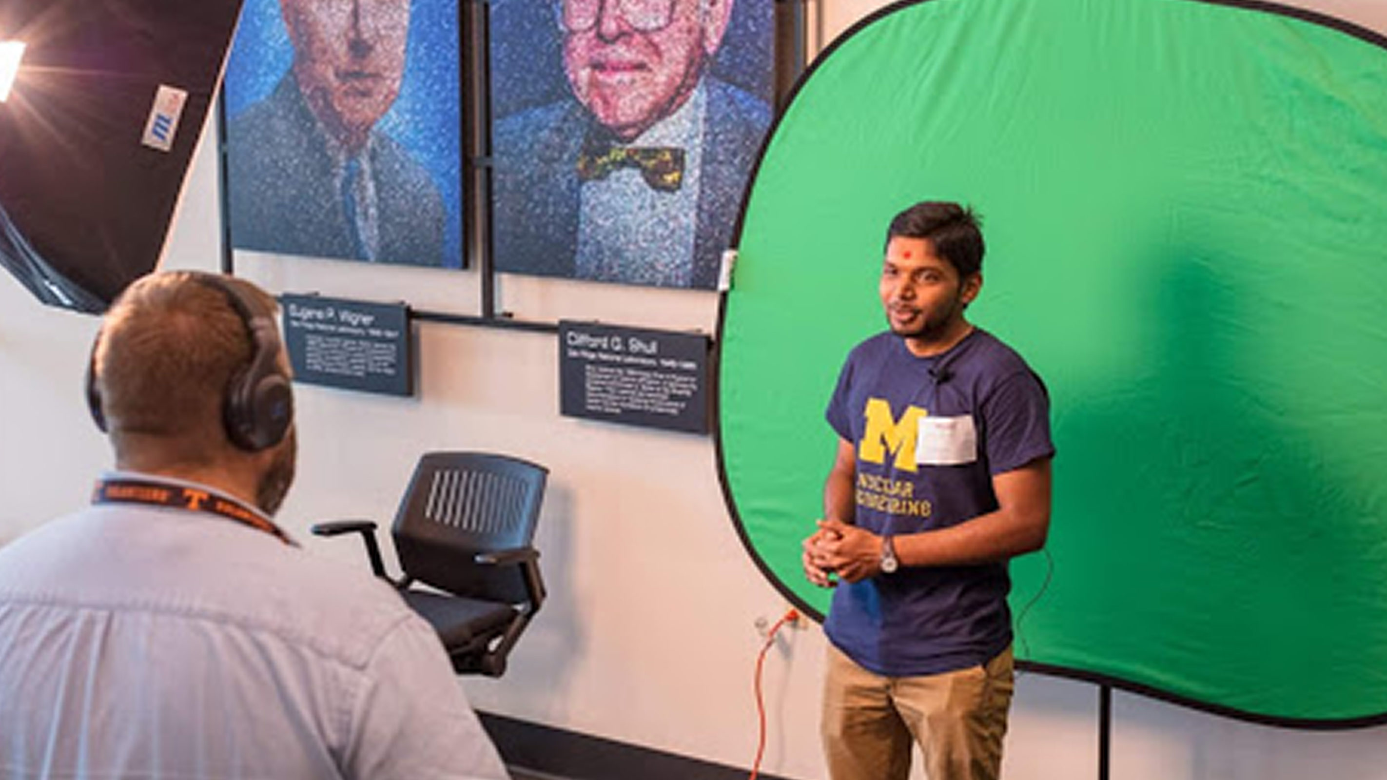 Deep Patel admitted to Tauber Institute for Global Operations