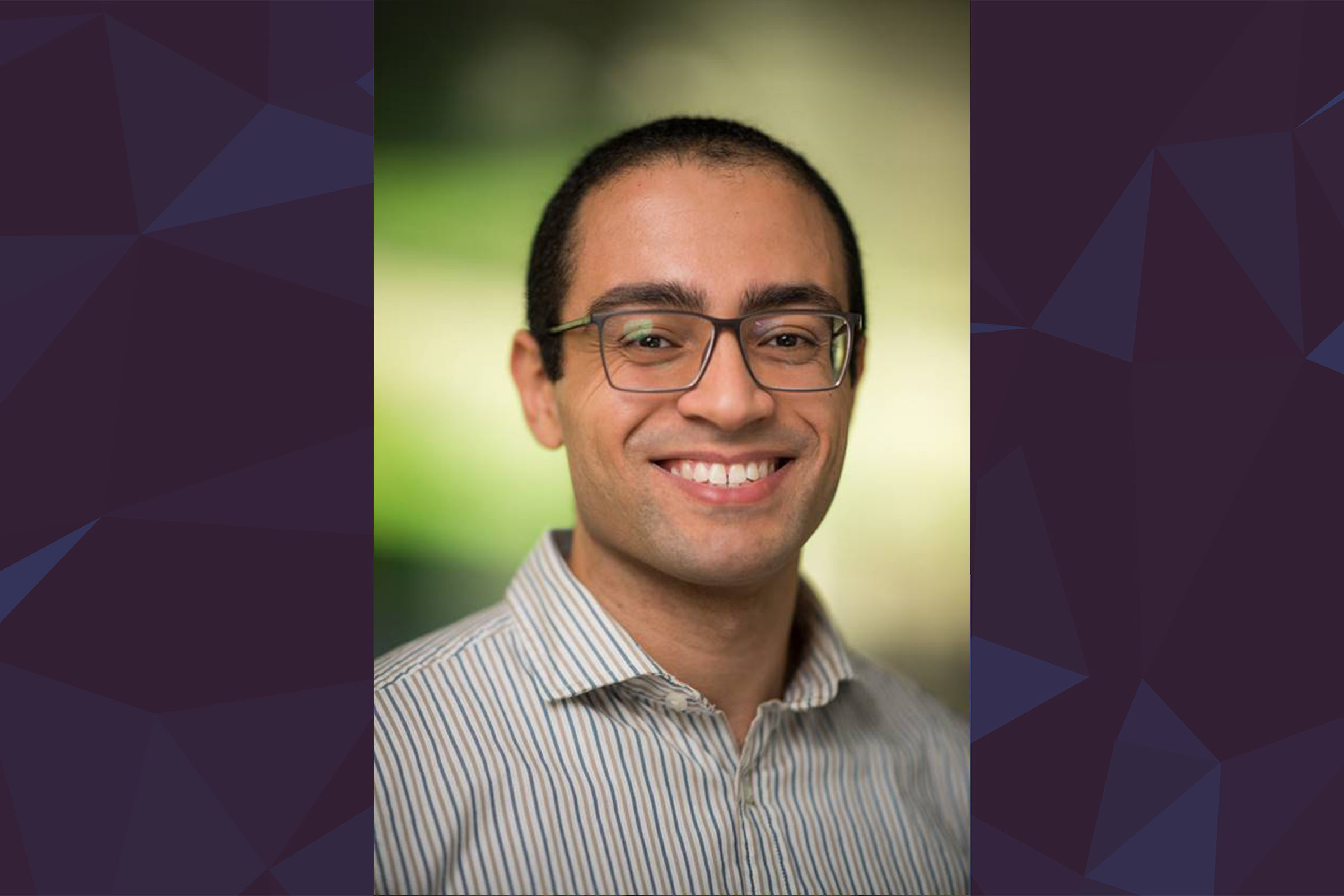 PhD Candidate Ahmed Abdelhady places in Objective Resilience Student Competition