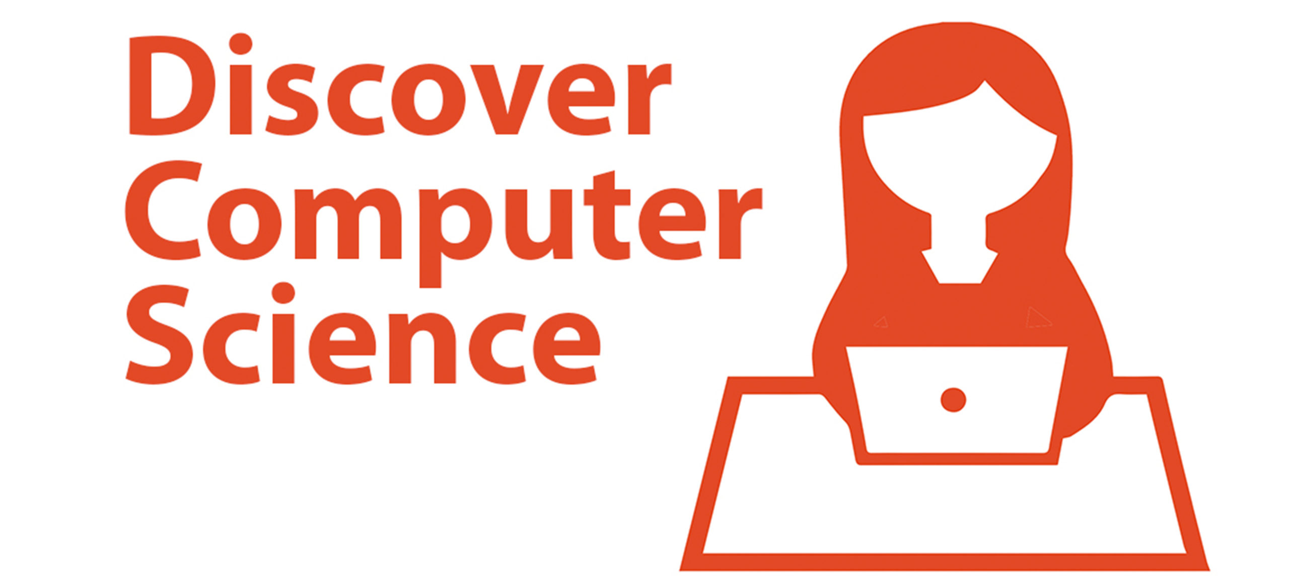 Discover Computer Science graphic