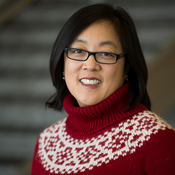 Aileen Huang-Saad