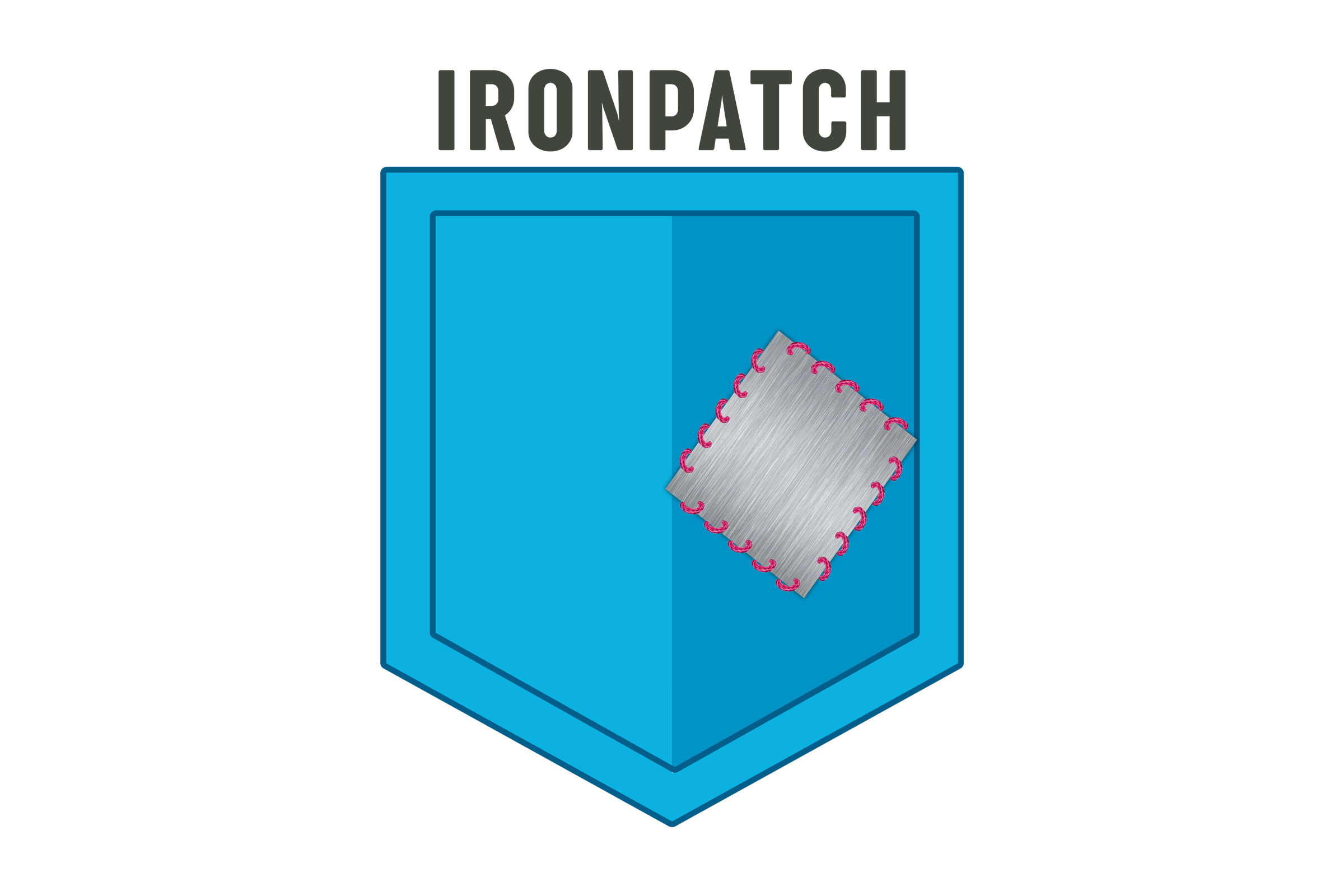 Ironpatch logo