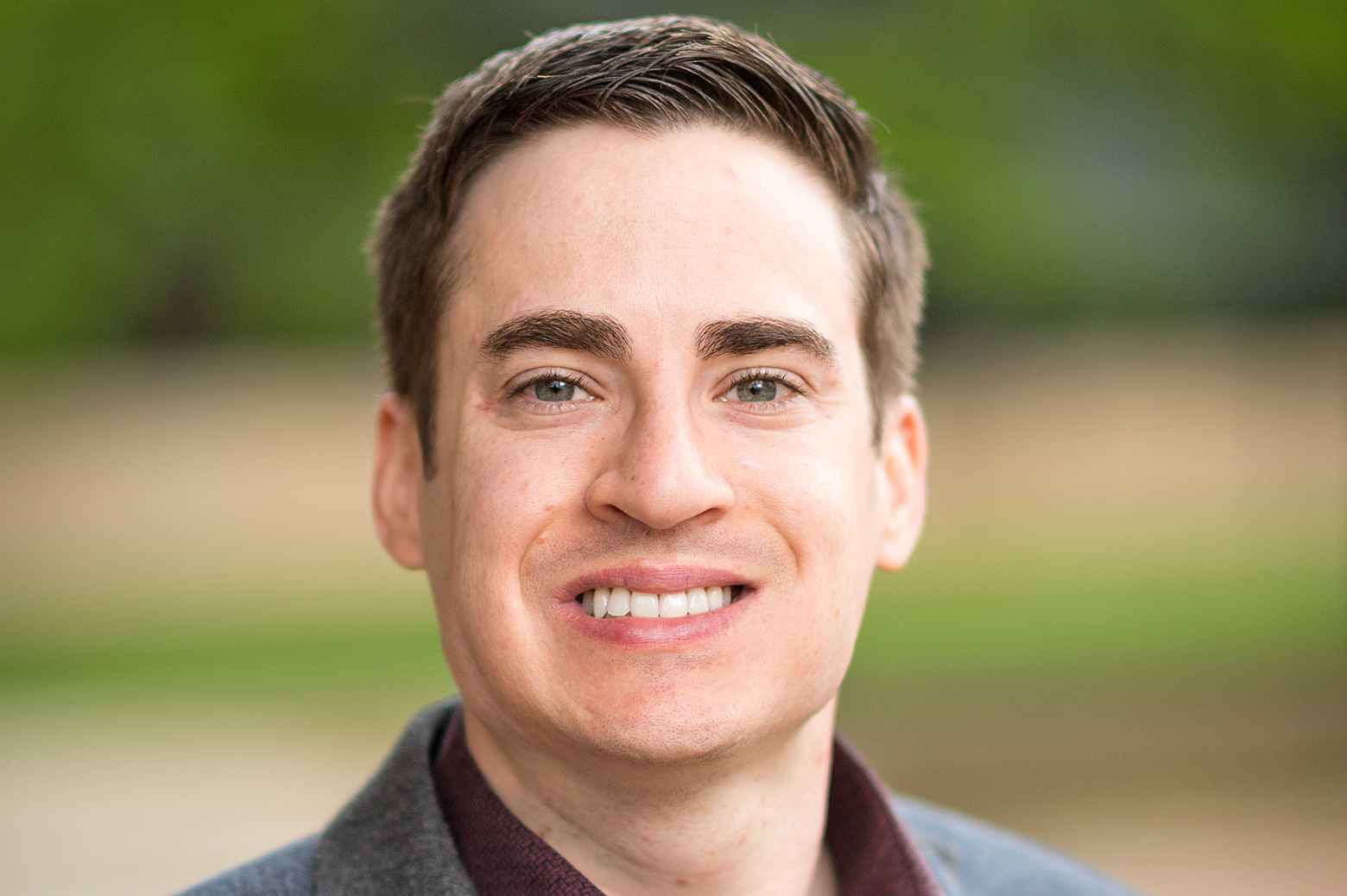 image of Bryan Goldsmith