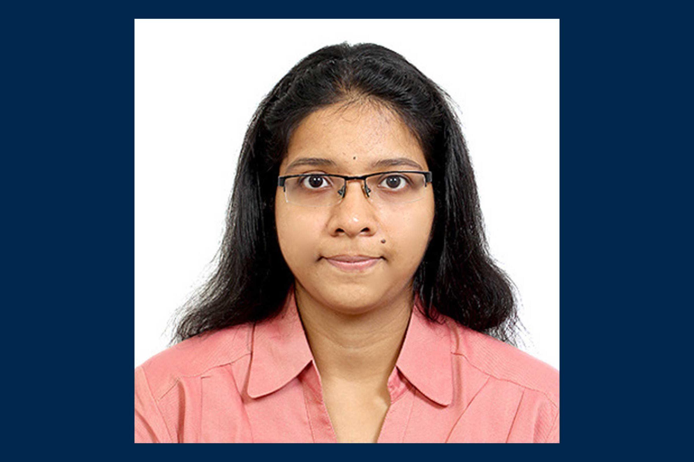 CLASP PhD Dr. Rajeswari Balasubramaniam