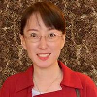 Portrait of Dr. Li Jiang