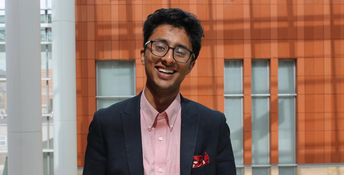 Amulya Parmar
