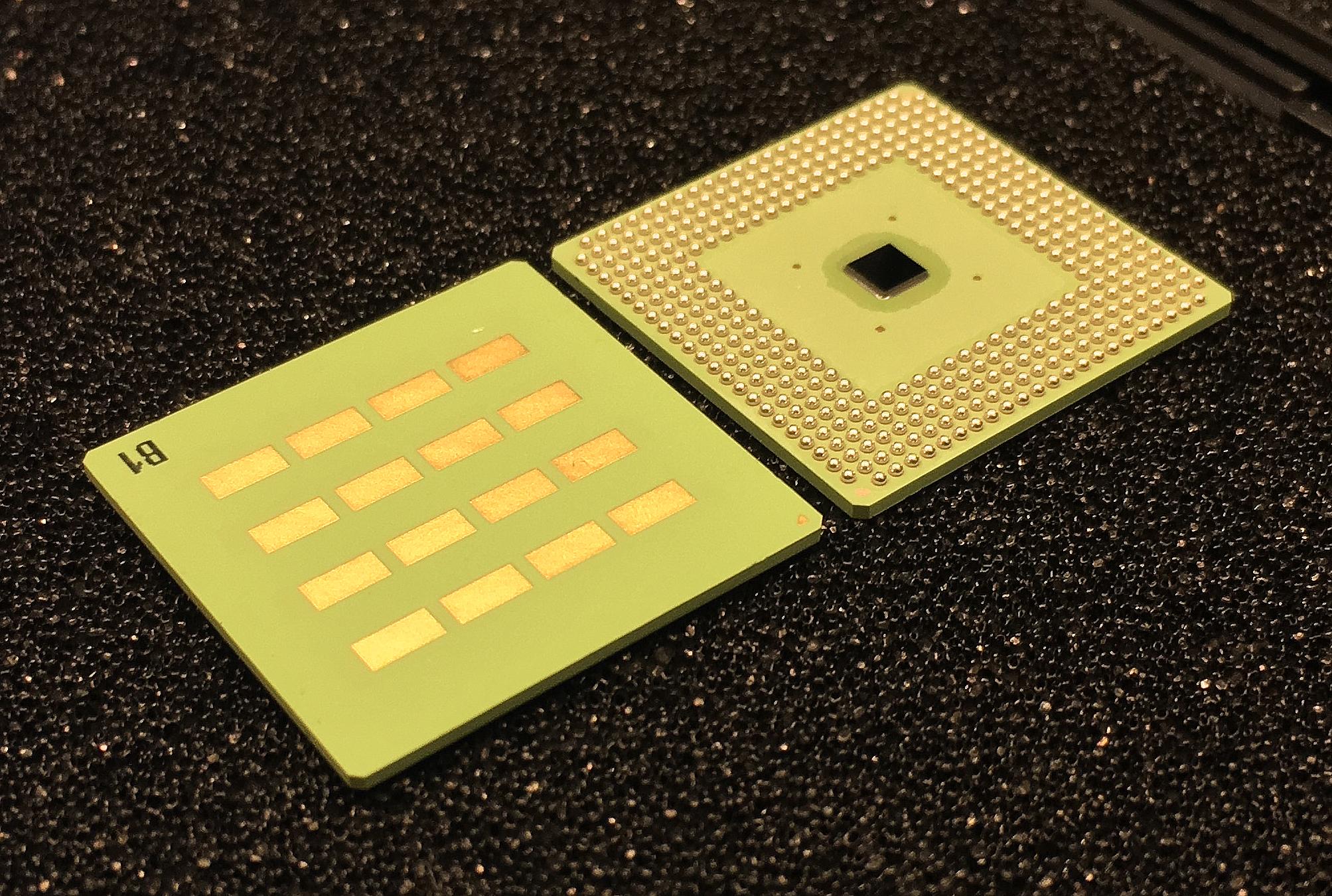 beamforming chip