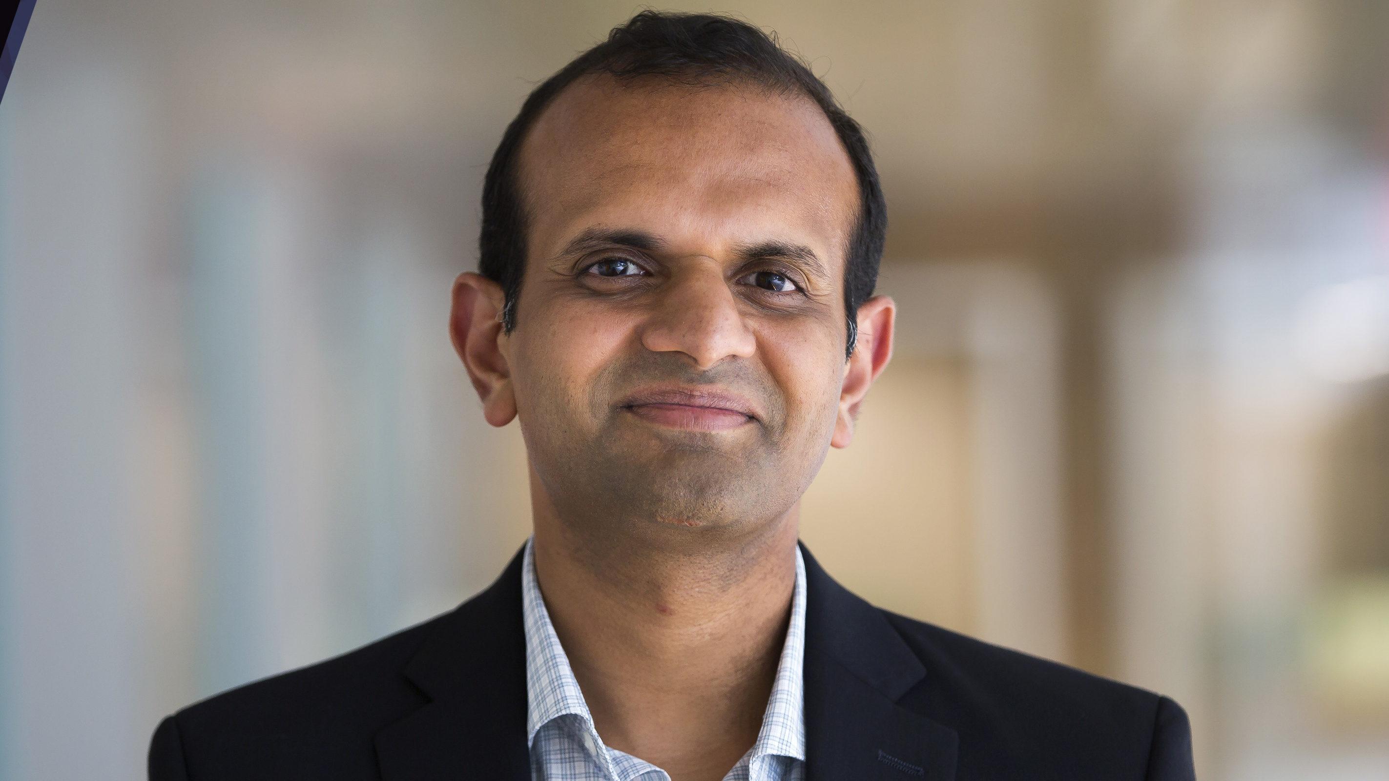 Dr. Venkat Raman on the Rotating Detonation Engine, the frightening-sounding technology of tomorrow