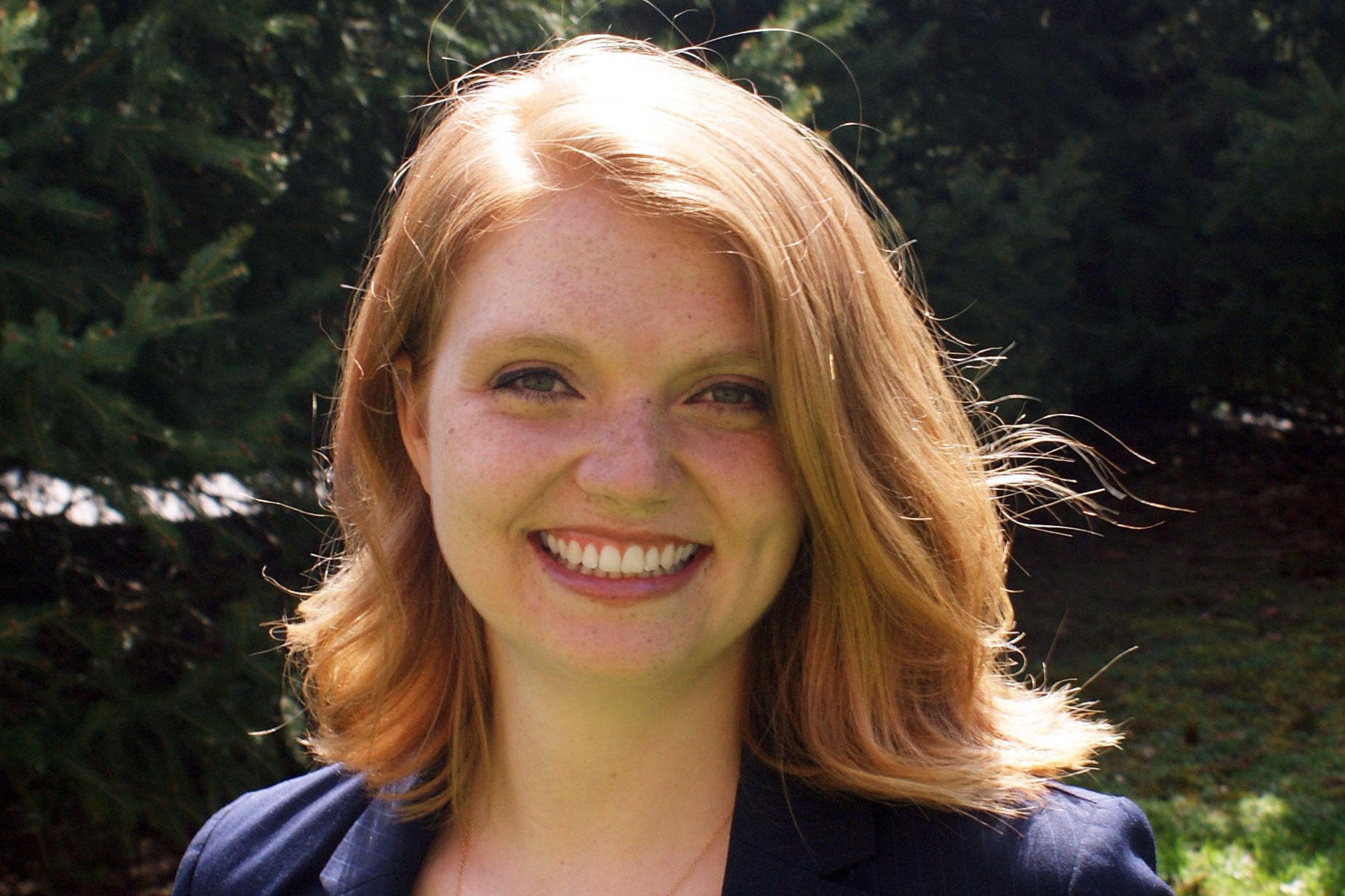 Congratulations Michigan Aerospace PhD student, Christina Harvey, on being awarded a Zonta International Amelia Earhart Fellowship!