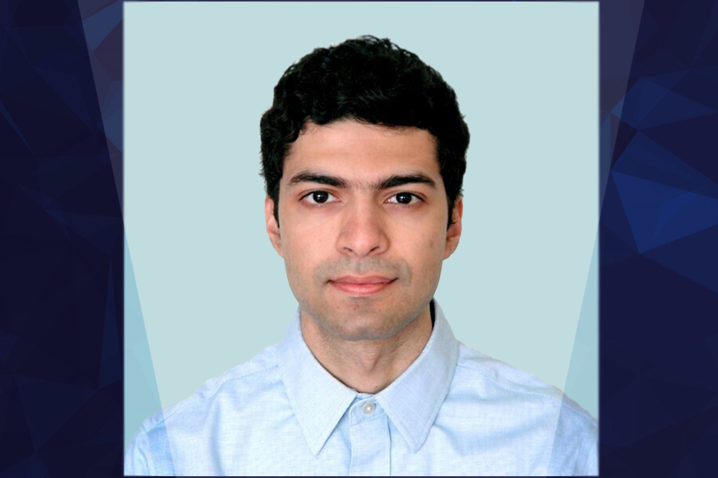 PhD student Shamsheer Singh Chauhan received honorable mention for the 2020 Richard and Eleanor Towner Prize for Outstanding Graduate Student Instructors