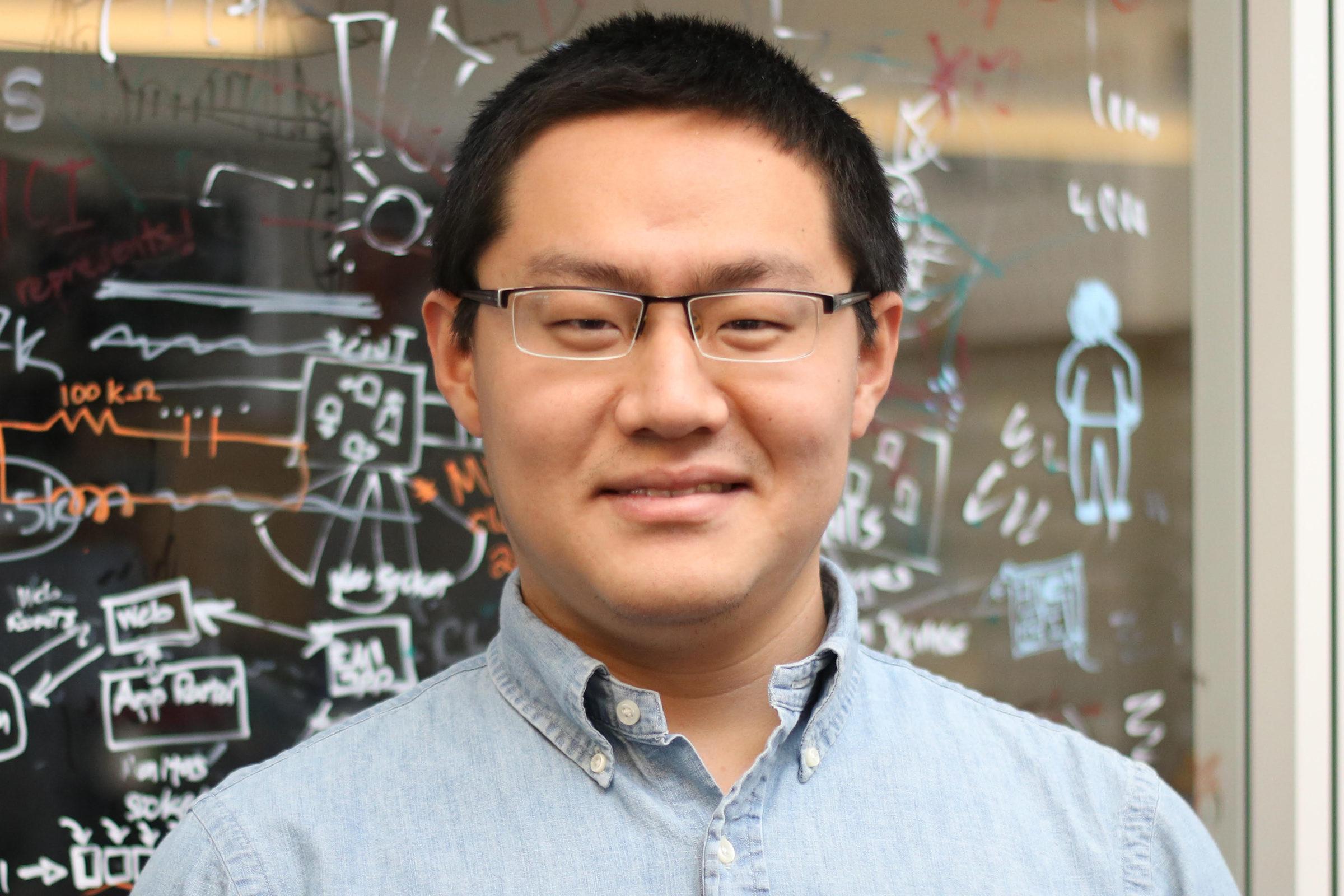 Anhong Guo